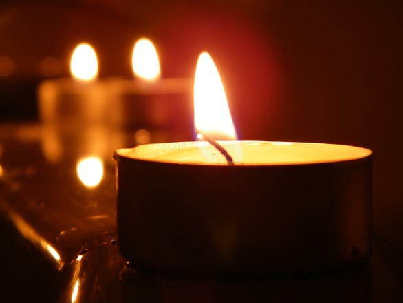 Public Rituals For Grieving: Lessons from saying Mourner's Kaddish for three and a half years