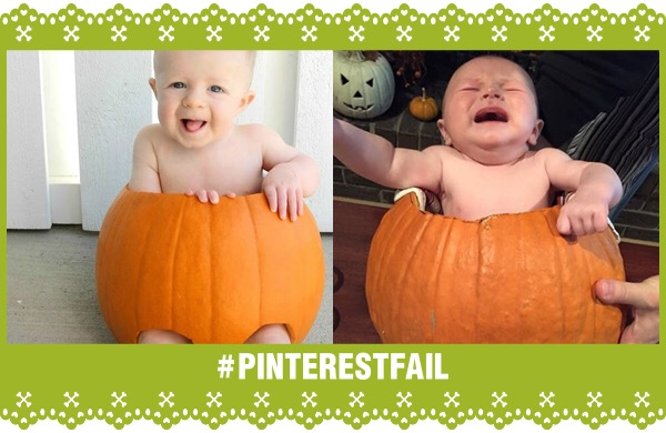Why Pinterest Fails Us